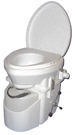 Nature\'s Head Composting Toilets -- The Official Site