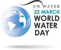 March 22 2018 -  World Water Day